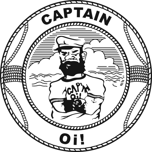 Captain Oi