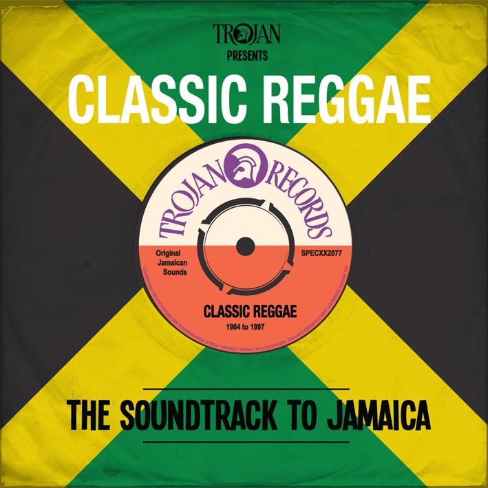 Trojan Original Reggae